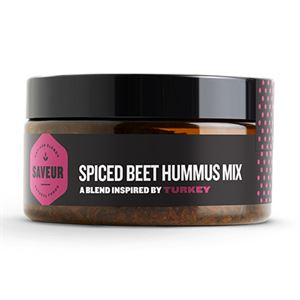 Picture of Spiced Beet Hummus Mix (80g/2.8oz)