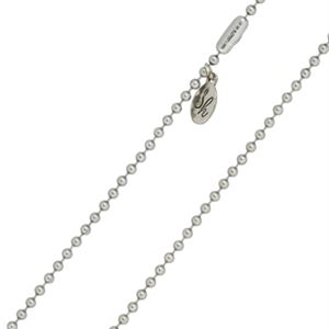 Picture of 2mm Steel Ball Chain - 22""